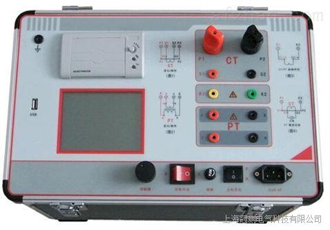互感器特性综合测试仪价格及生产厂家(全功能3路)