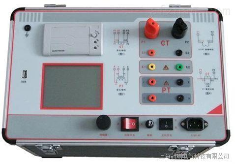 互感器综合测试仪价格及生产厂家(全功能1路、电压法+电流法)