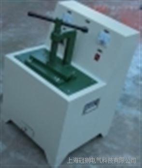 GCLB-X电缆芯线热补机