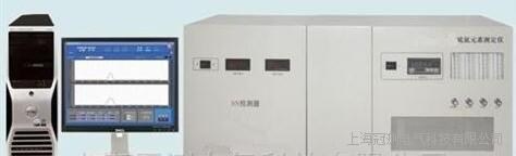 ST-1545硫氮测定仪价格