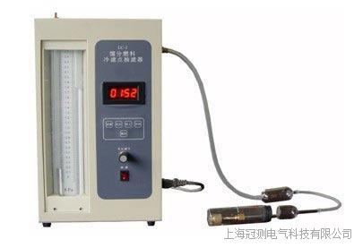 GCA2000自动馏程测定仪