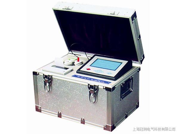 SCTD1003变压器油体积电阻率测定仪价格