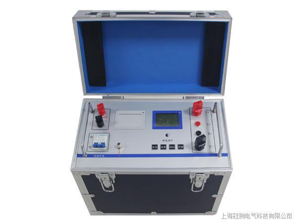 GC-D450回路电阻测试仪参数