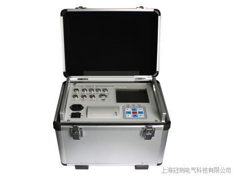 GCGK-2高压开关动特性测试仪