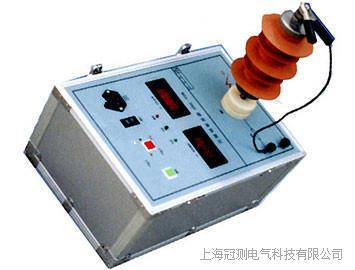 GCBL-5氧化锌避雷器直流参数测试仪