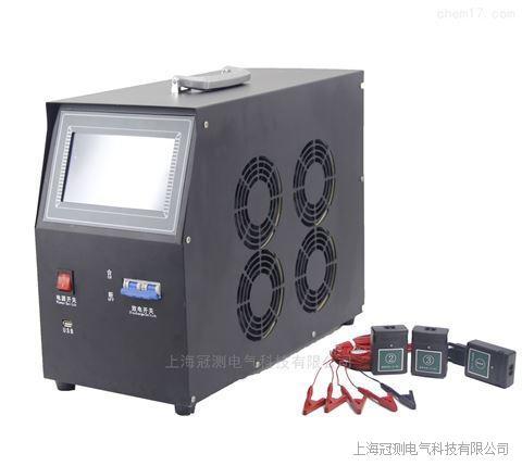 GCCFD-8系列智能蓄电池放电监测仪