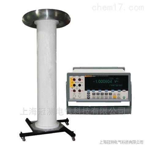 GCPD系列直流标准分压器