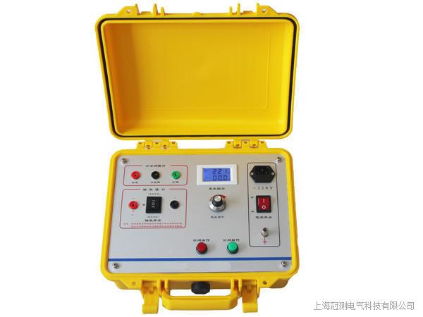 GCDY-20A低电压测试仪
