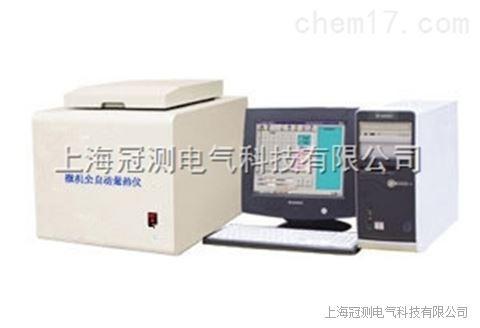 GC-384W微机全自动氧弹量热仪