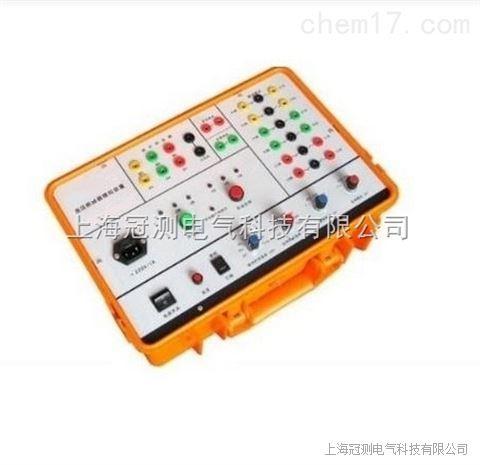 GCMT-6A型双跳圈高压断路器模拟装置
