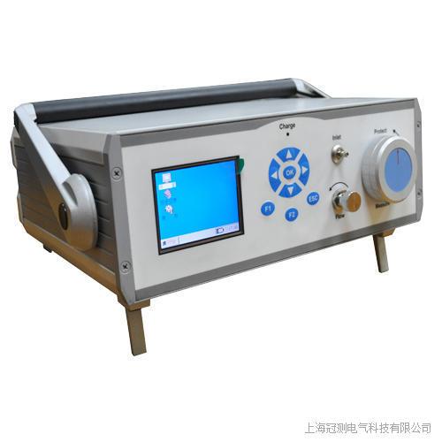 GCSF-II型SF6气体综合分析仪
