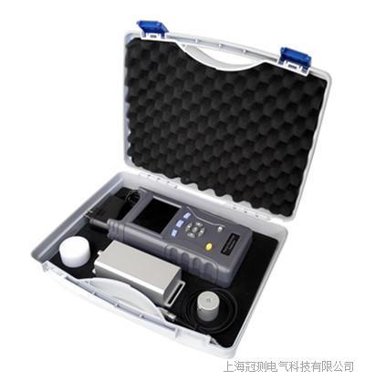 上海冠测GCJF-900系列局部放电测试仪(标准版)
