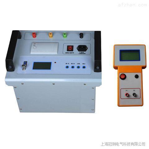 GCDW-F大地网接地电阻测试仪