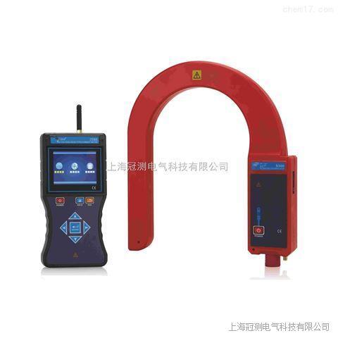 GC300B无线高低压钩式电流表