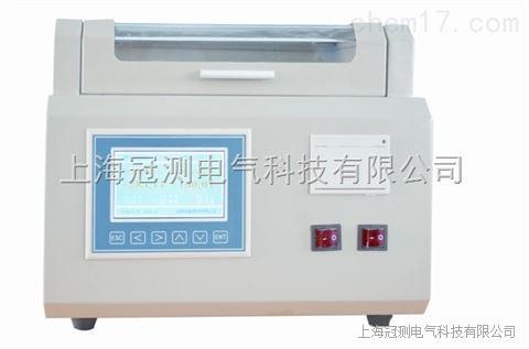 GC-421D绝缘油体积电阻率测定仪