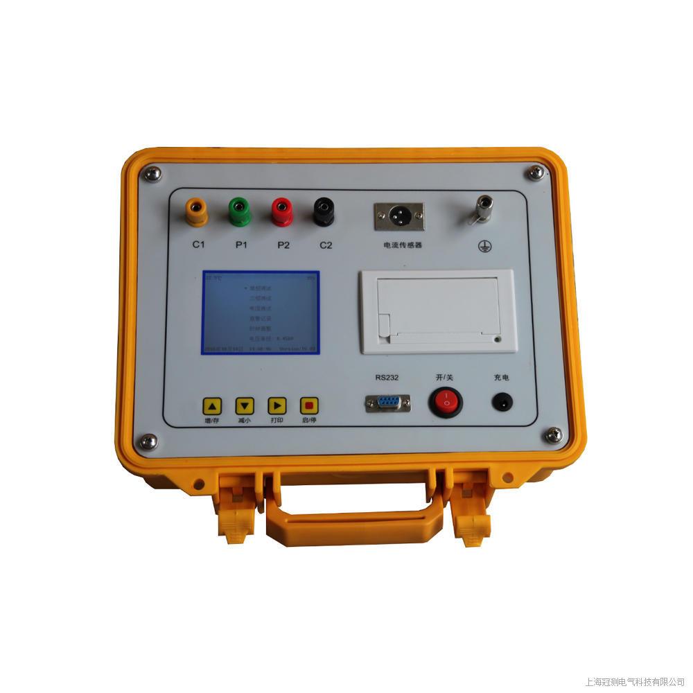 HTRG-H 全自动电容电感测试仪