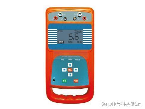 HT5600 双钳多功能接地电阻测试仪