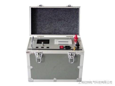 HTCZ-H 接地成组电阻测试仪