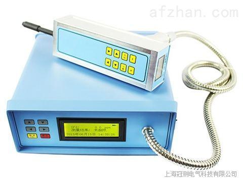 HTJL-V 高精度SF6气体检漏仪
