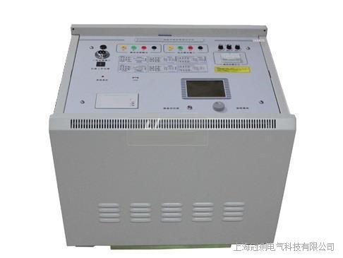 HTXL-Y 输电线路异频参数测试系统
