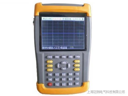 SMG7000 便携式三相电能质量分析仪厂家