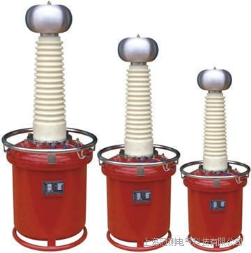 YDQ系列 充气式试验变压器生产厂家