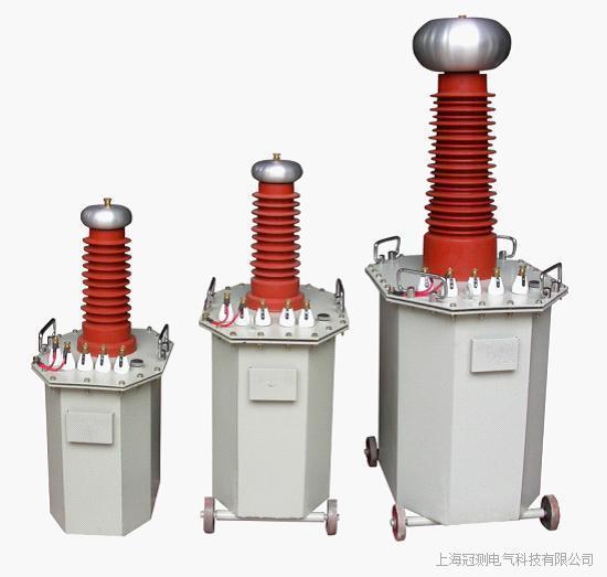 YDJ系列 油浸式试验变压器