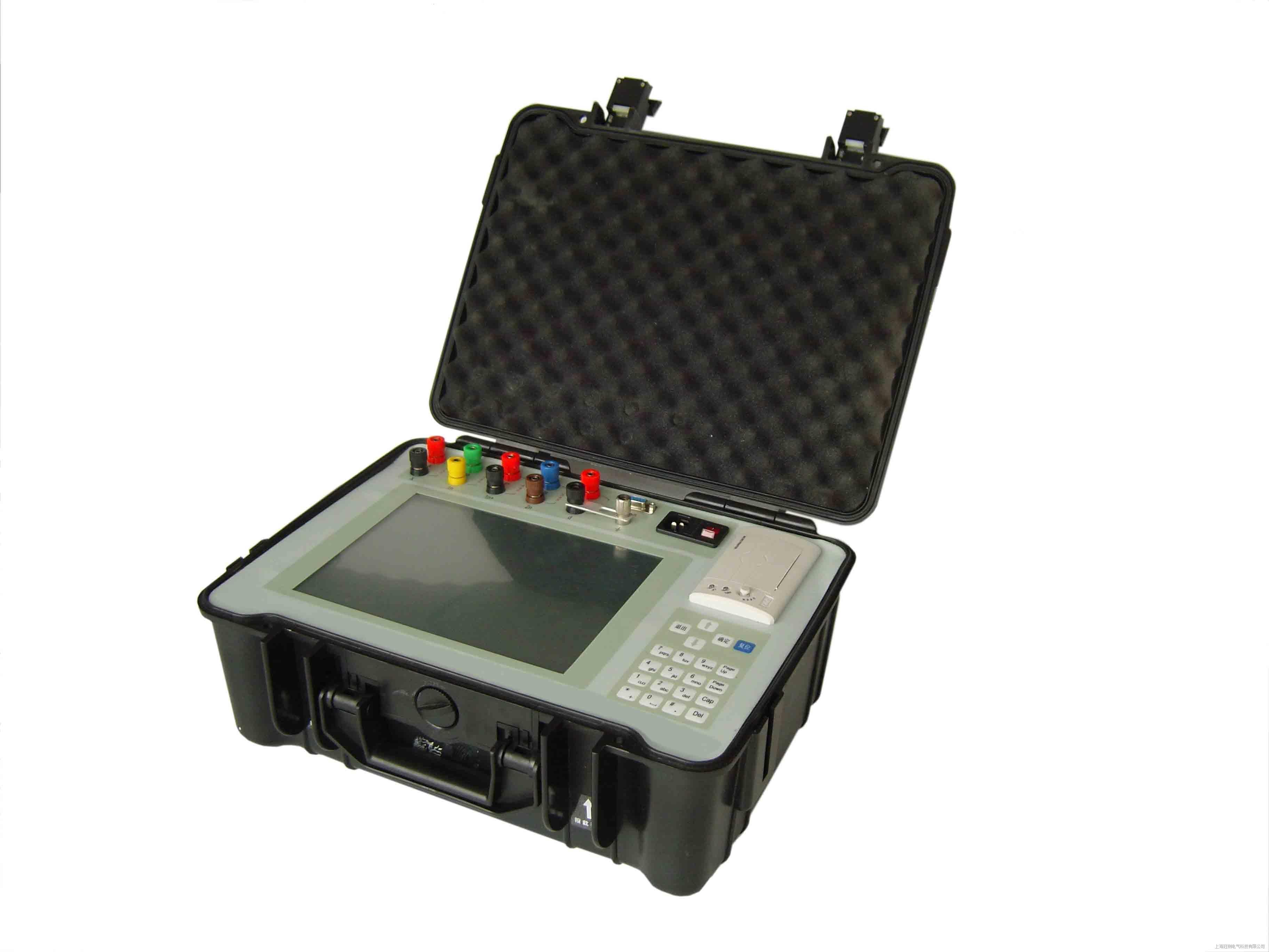 HGQY-H 电压互感器现场校验仪