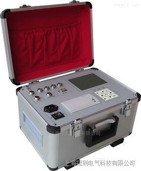 GCKC-IIB高压开关机械特性测试仪生产厂家