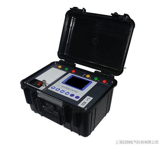 GCBB-B变压器变比测试仪
