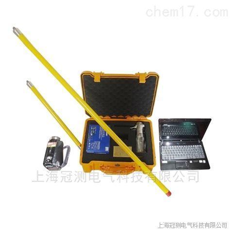 GCZS-710D绝缘子憎水性带电检测装置