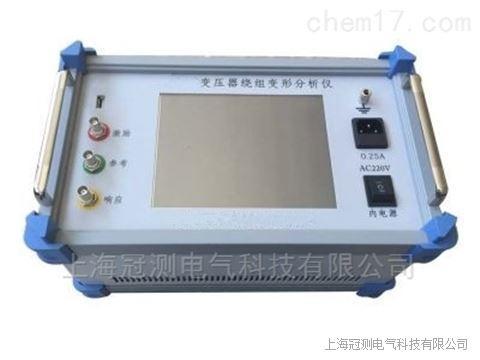 GCBX-IV变压器绕组变形测试仪价格