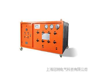 HDQH-55型SF6气体回收充气净化装置