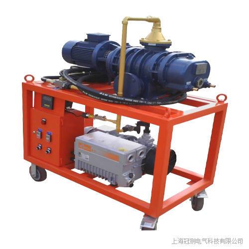 HDQC-60型SF6抽真空充气装置厂家