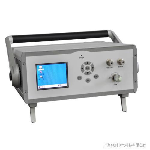 HDSP-500型SF6气体纯度分析仪厂家