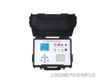HDJD-501型SF6密度继电器校验仪