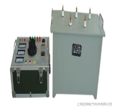 GCSBF-10KVA三倍频电压发生器