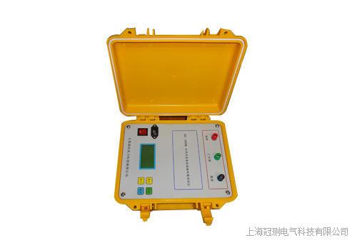 MS-2500F2水内冷发电机绝缘电阻测试仪价格