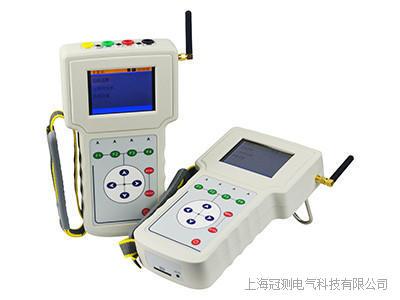 GC6600A无线继电保护矢量分析仪