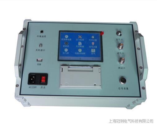 LYMD-T型SF6密度继电器校验仪厂家