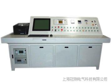 LYBT-2008全自动变压器综合特性测试台
