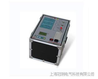 LYJS-8000抗干扰介质损耗测试仪