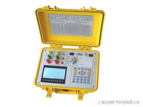 LYRF-E有源变压器容量空负载测试仪