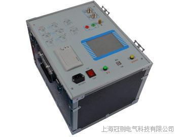 LYJS-6000异频介损自动测试仪