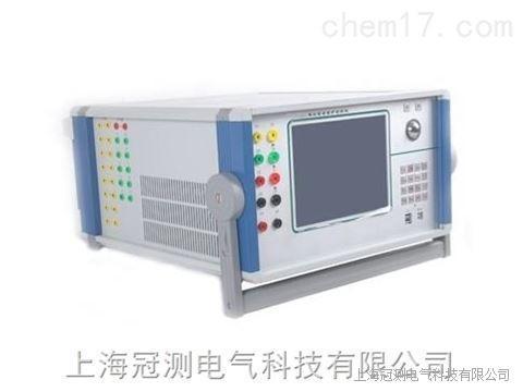 HDJB-1200六相微机继电保护综合测试仪