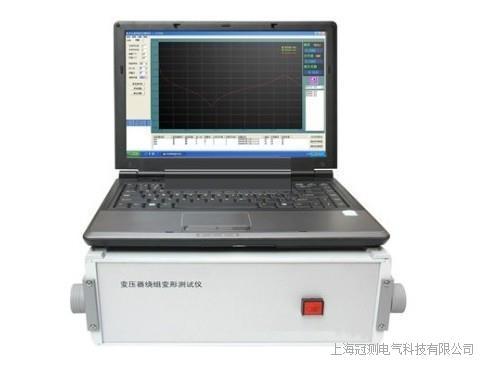 GY-801变压器绕组变形测试仪厂家