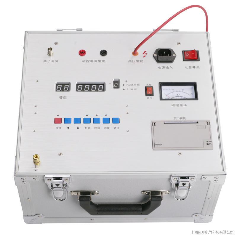 MS-208V真空开关真空度测试仪生产厂家