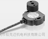 Novo 角度传感器RFC4800系列 模拟量输出 霍尔角度传感器