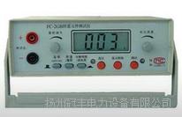 蕞新AR4105A防雷元件测试仪生产