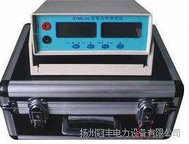 安徽ES3010E防雷元件测试仪|供应商